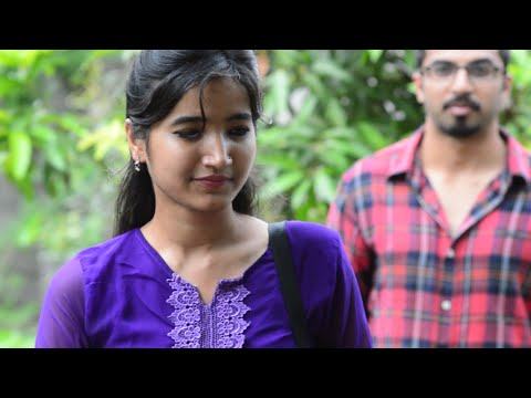 Ek Chotisi Love Story a latest Hindi Short Film 2016 || A Cute comedy Love story by Mahesh Uppala
