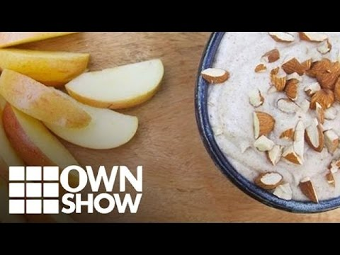 The Delicious New Almond Butter Twist | #OWNSHOW | Oprah Online