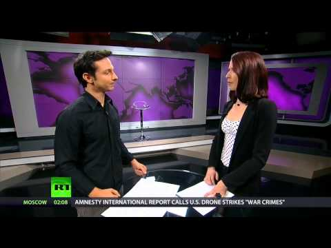 Epidemic of Killer Cops | Big Brother Watch