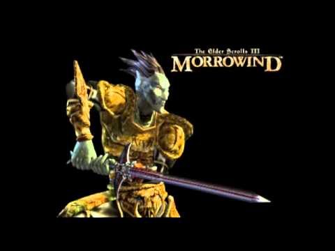 The Elder Scrolls: Morrowind Theme Song 10 hours