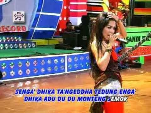 Kiki Anggun - Alekser (Official Music Video)