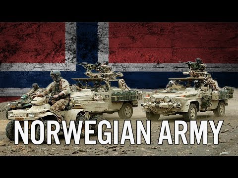 Norwegian Armed Forces HD