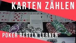 Poker Karten zählen – Sinnvoll bei Texas Holdem und online Poker? [Video]