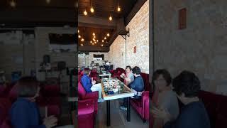 가수 이용복 라이브~만리포 카페 레스토랑에서 절친4총사…