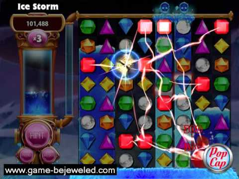 Free Bejeweled Games Online Play It For Free Here Youtube