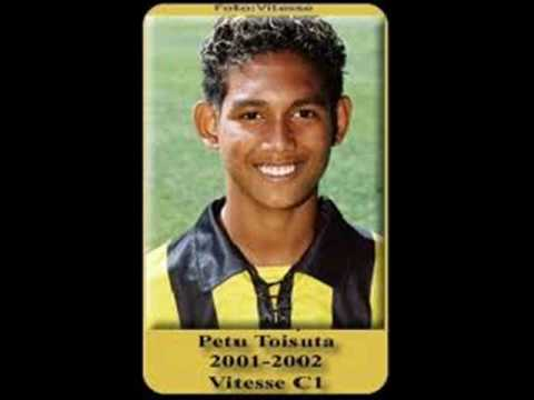 Indonesian And Dutch Soccer Players who has Indonesian Heritage