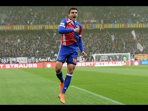 Highlights: FC Basel vs. BSC Young Boys - 10.05.2018
