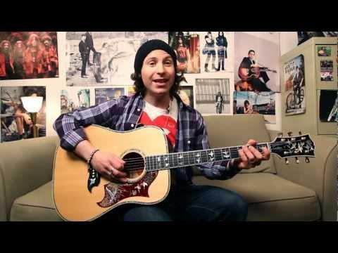 DAN KANTER (Justin Bieber's Musical Director/Guitarist) supports Lindsay LipDub! - Teaser 6