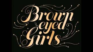 Full Audio MP3 DL Brown Eyed Girls Kill Bill HD