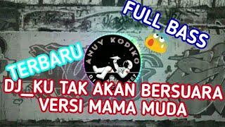Download lagu Dj_Ku Tak Akan Bersuara