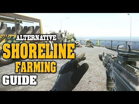 Shoreline Farming (alternative)