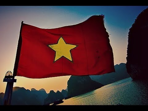 Vietnam 2017 - Backpacking from North to South (Hanoi - Ho-Chi-Minh-City)