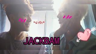 Jackbam 🐢❤🐍   GOT7