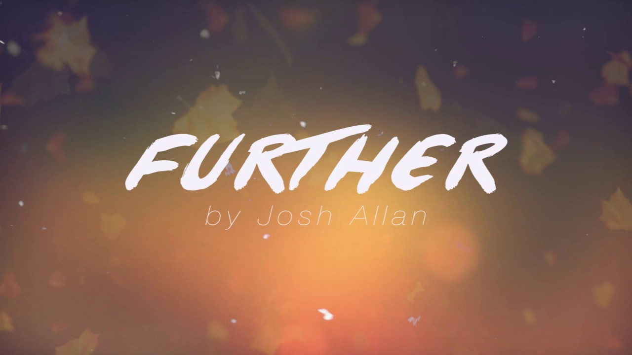 Further - a Cinematic/ Post-Rock Song - YouTube