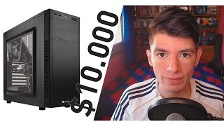 PC GAMER POR $10000 PESOS ARGENTINOS