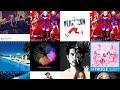 17年7月1日 ヒットチャート TOP100 試聴音源