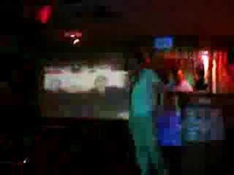 Brendan - Karaoke