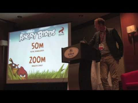 Angry Birds: a Case Study in App Publishing