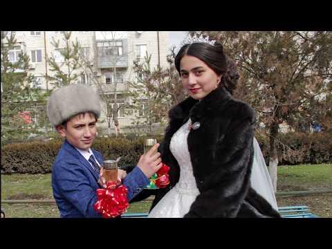 Крутая цыганская свадьба