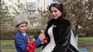 Крутая цыганская свадьба в Стародубке_Лашуня и Настя_17.02.19г
