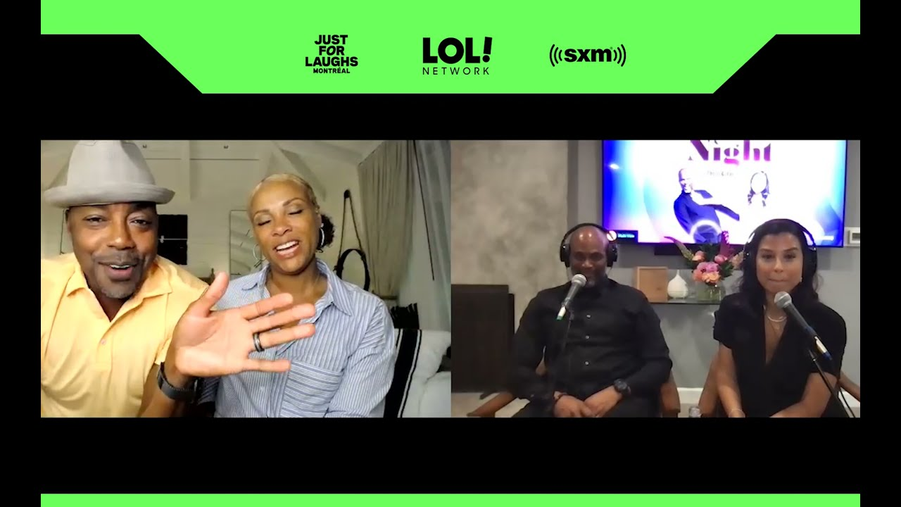 Special Guests Will & Heather Packer | Date Night with Chris & Vanessa  | Laugh Out Loud Network