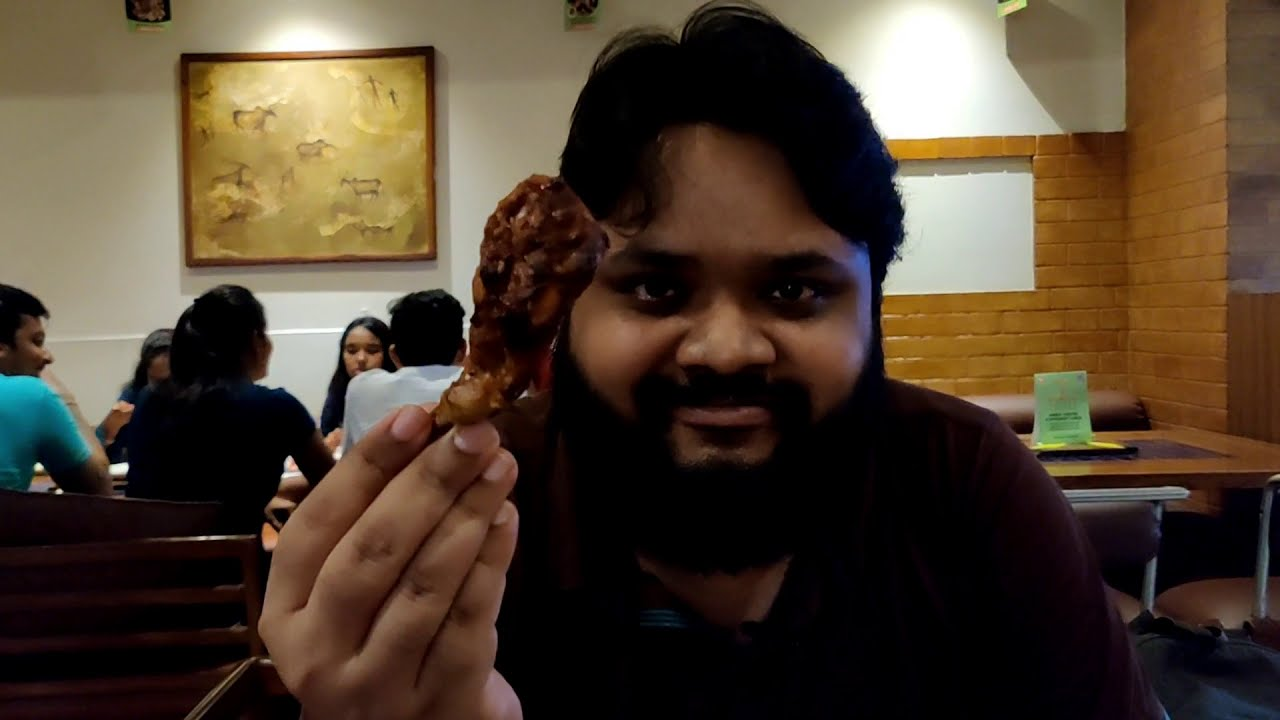 Barbeque Nation Kolkata তে যাওয়া যাবে এখন ? | Ultimate Guide to Barbeque Nation | Buffet For Rs 649