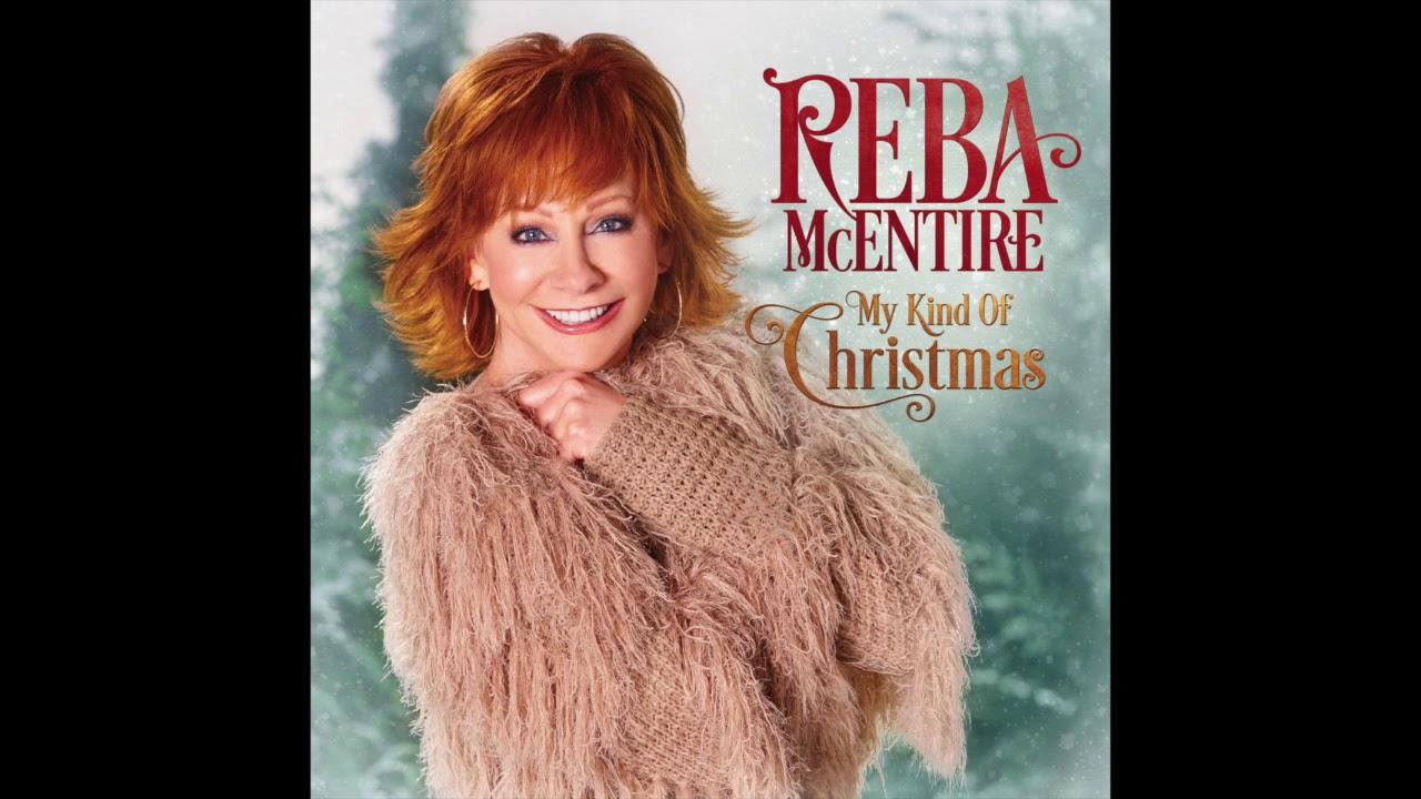Reba McEntire - Winter Wonderland
