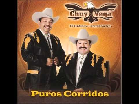 Chuy Vega El Cajoncito