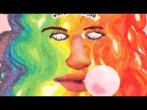 Black Moth Super Rainbow - Drippy Eye