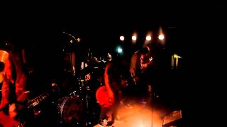 Dregen - Refuse - Live @ Rock Planet