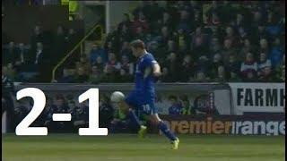 Burnley FC Vs Leicester City 2-1 Premier League 19/01/2020