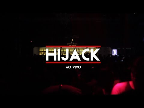 DVD Hijack - Ao Vivo