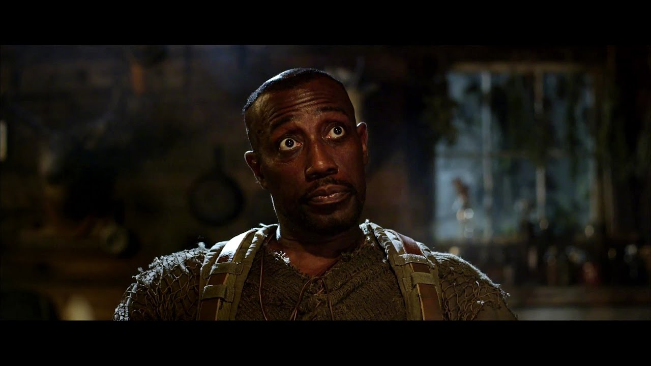 Download THE RECALL (2017) Official Trailer (HD) Wesley Snipes