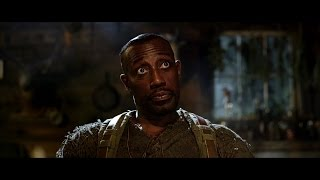 THE RECALL (2017) Official Trailer (HD) Wesley Snipes