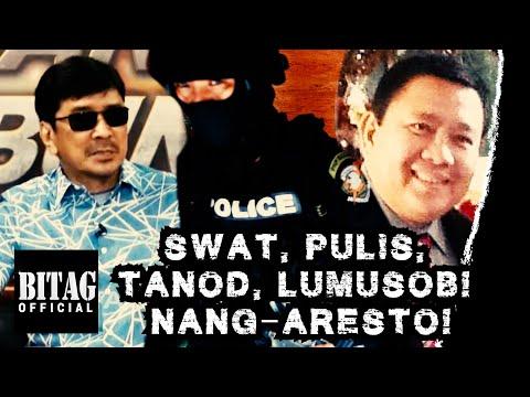 Mayamang Engineer, Sapilitang Pinaaresto ang Binatilyo! Kotse daw niya, Binato!