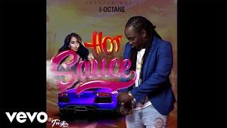 I Octane - Hot Sauce