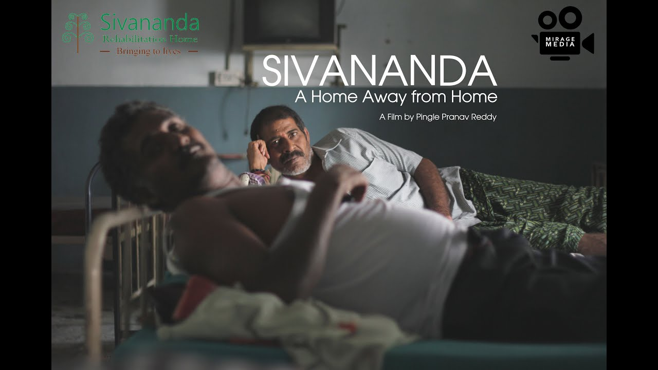 Sivananda - A home away from home - Trailer - YouTube