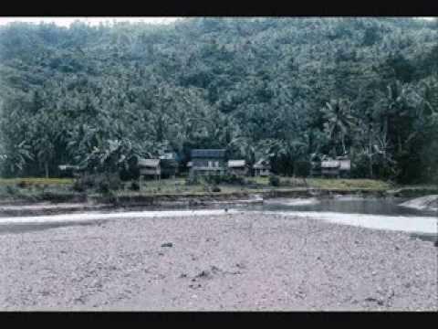 JONAS BAES: PATANGIS-BUWAYA [Philippines]