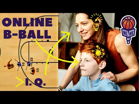 🏀interactive-group-basketball-challenge-for-parents