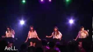 2012.10.08 IDOL☆UNIVERSE in NIIGATA Vol.3@新潟PLANET AeLL. / ハリ...