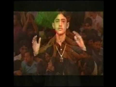 Tera Khuda Hafiz-o-Nasir Mere Behna By Johar Rizvi 2005