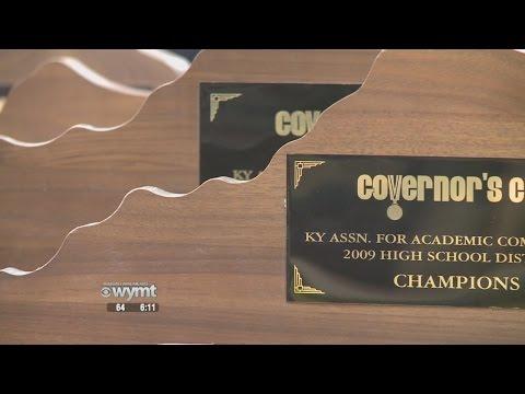 District Winners-Hazard High School