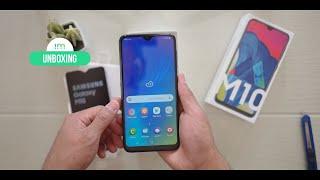 Samsung Galaxy M10 | Unboxing en español