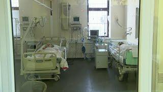 Коронавирус не выбирает по возрасту среди заболевших много молодых