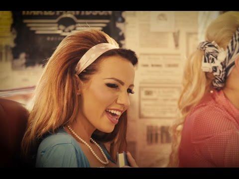 Exaited - Dziś Ci To Powiem (Official Video) Disco Polo 2016