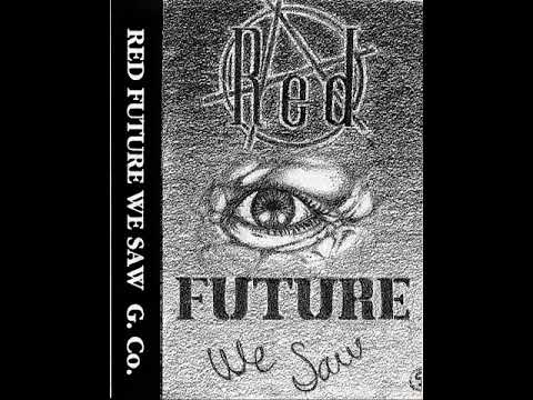Red - Future We Saw (Full Demo 1992)