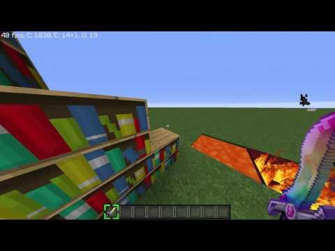 AciDic BliTzz Rainbow Texture Pack Review! - YouTube | 480 x 360 jpeg 12kB