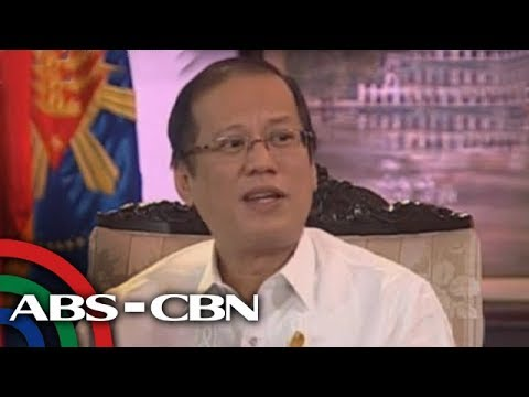 YouTube World View Interview: Philippine President Benigno A