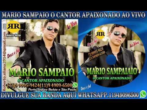 CD MARIO SAMPAIO