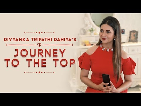 Download Divyanka Tripathi Dahiya's Journey To The Top | Honor7A | Capture More | MissMalini